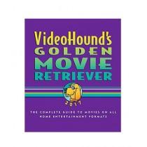 VideoHound's Golden Movie Retriever Book 2017th Edition