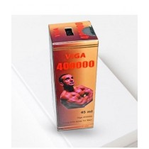 Viga 400000 Delay Spray For Man 45ml