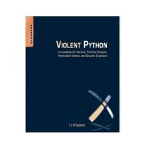 Violent Python Book 1st Edition
