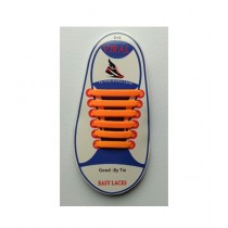 Viral Accessories Silicone Shoe Laces (0001)