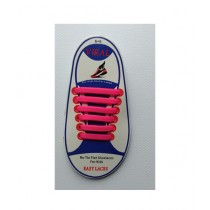 Viral Accessories Silicone Shoe Laces (0003)