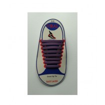 Viral Accessories Silicone Shoe Laces (0010)