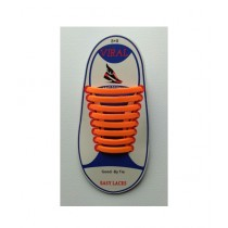 Viral Accessories Silicone Shoe Laces (0012)