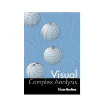 Visual Complex Analysis Book