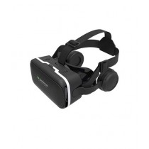VR Shinecon Virtual Reality 3D Glasses With Gaming Remote