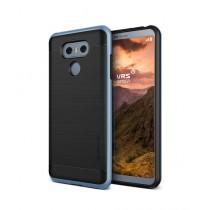 VRS Design High Pro Shield Series Blue Mist Case For LG G6