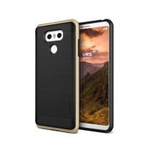 VRS Design High Pro Shield Series Shine Gold Case For LG G6