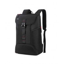 "Vtera Socko 17"" Multi-Functional Backpack Black (SH-682)"