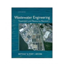 Wastewater Engineering Book 5th Edition