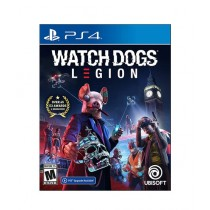 Watch Dogs Legion Game For PS4