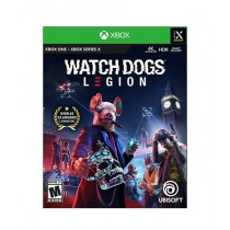 Watch Dogs Legion Game For Xbox One