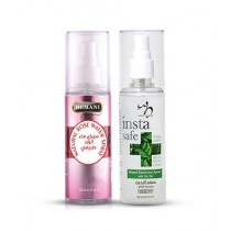 WB By Hemani Disinfect & Refresh Duo 120ml