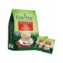 WB By Hemani Everyday Low Gi White Coffee Gold (Pack)