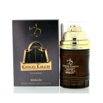 WB By Hemani Kindled Karachi Eau De Parfum For Unisex 100ml
