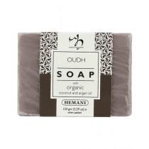 WB By Hemani Oudh Organic Soap 150gm