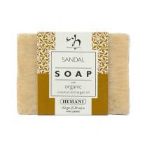 WB By Hemani Sandal Organic Soap 150gm