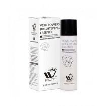 WBM Beauty Natural Soothing Radiance Facial Toner 140ml