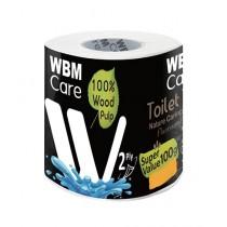 WBM Care Toilet Paper 2 Ply 100g