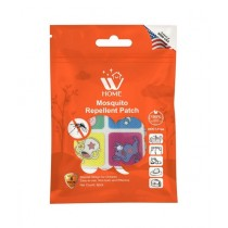 WBM Home Mosquito Repellent Patches - 6 Pcs