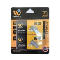 WBM World Staple Box Pack Of 2