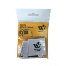 WBM World Steel Measuring Tape
