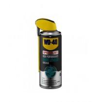 WD-40 White Lithium Grease Spray 400ml