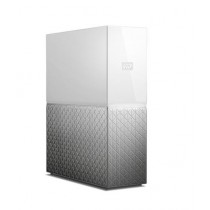 WD My Cloud Home 8TB 1-Bay Personal Cloud NAS Server (WDBVXC0080HWT)