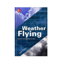Weather Flying Book 5th Edition