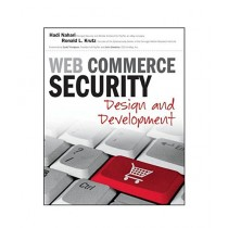 Web Commerce Security Design and Development Book 1st Edition