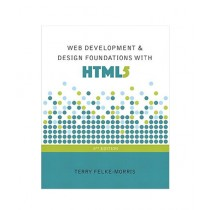 Web Development and Design Foundations with HTML5 Book 8th Edition