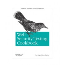 Web Security Testing Cookbook 1st Edition