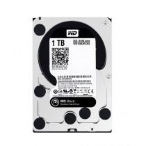 Western Digital Black 1TB SATA Performance Desktop internal Hard Drive (WD1003FZEX)