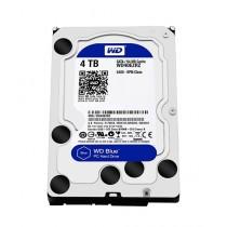 Western Digital Blue 4TB SATA PC Desktop Internal Hard Drive (WD40EZRZ)