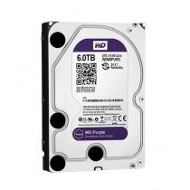 Western Digital Purple 6TB SATA Surveillance Internal Hard Drive (WD60PURZ)