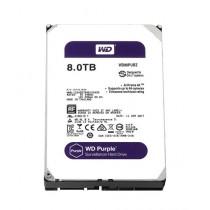 Western Digital Purple 8TB SATA Surveillance Internal Hard Drive (WD80PURZ)