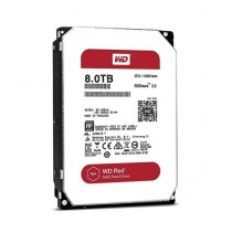 Western Digital Red 8TB SATA NAS Internal Hard Drive (WD80EFZX)