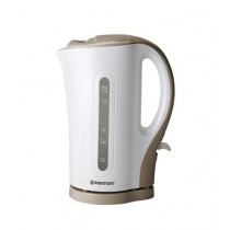 Westpoint Deluxe Cordless Electric Kettle 1.7Ltr (WF-3118)