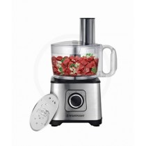 Westpoint Deluxe Kitchen Robot Red (WF-501)
