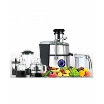 Westpoint Multi Function Food Processor (WF-8818)