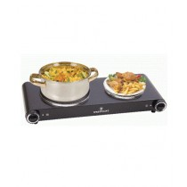 Westpoint Double Hot Plate (WF-262)