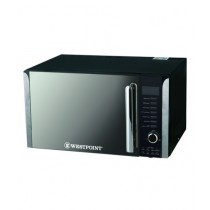 Westpoint Microwave Oven With Grill 40Ltr (WF-841)