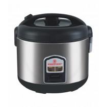 WestPoint Rice Cooker Steel (WF-5350)
