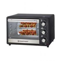 Westpoint Rotisserie Oven Toaster 24 Ltr (WF-2310)