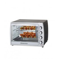 Westpoint Rotisserie Oven Toaster with Kebab Grill (WF-6300)