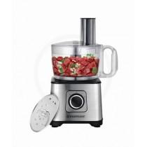 Westpoint Deluxe Kitchen Robot Red (WF-501)