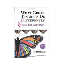 What Great Teachers Do Differently 17 Things That Matter Most Book 2nd Edition