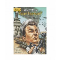 What Was Pearl Harbor? Book