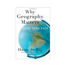 Why Geography Matters More Than Ever Book 2nd Edition