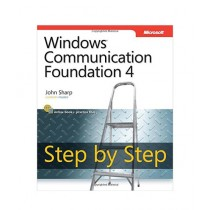 Windows Communication Foundation 4 Step by Step Book
