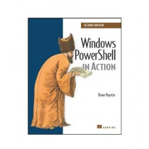 Windows PowerShell in Action Book 2nd Edition